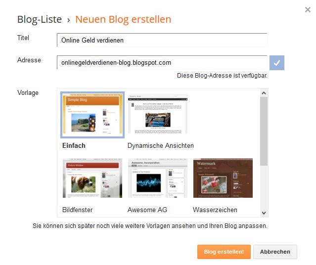 blog-kostenlos-erstellen