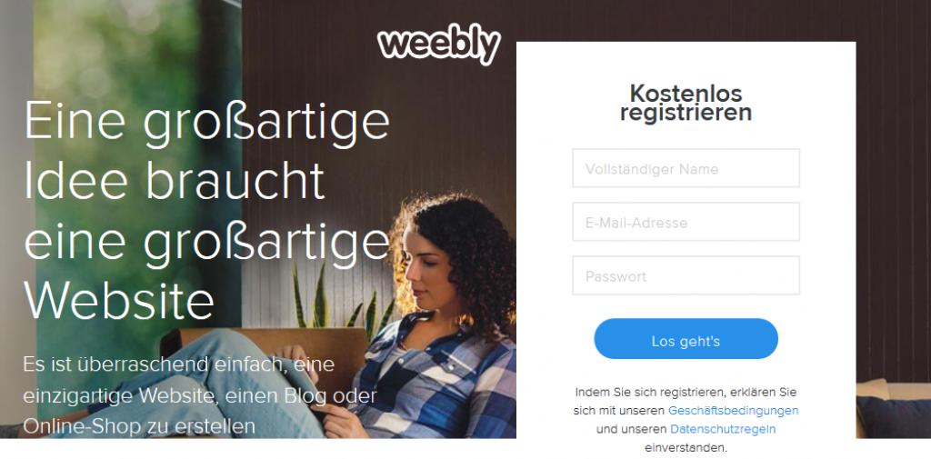 blog-kostenlos-erstellen-weebly