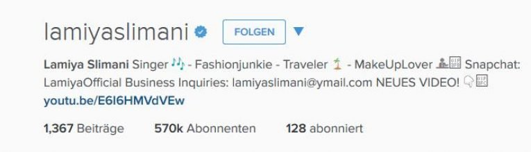 instagram geld verdienen ab 1000 follower