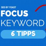 seo-by-yoast-focus-keyword-tipps
