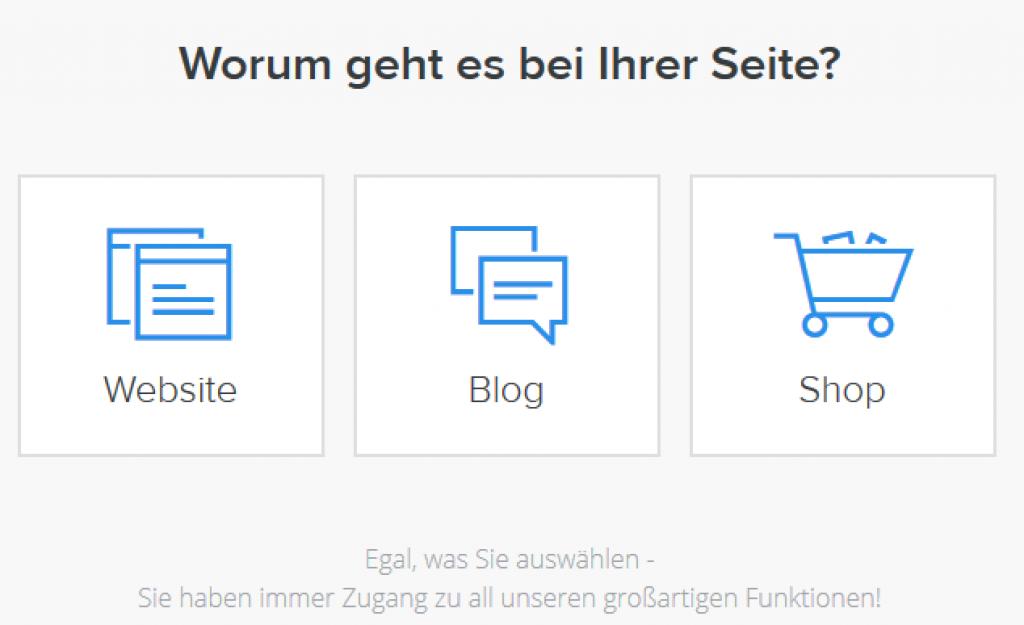 weeby-blog-erstellen