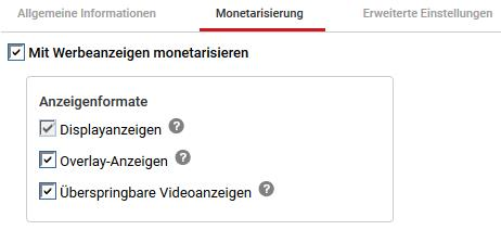 youtube-monetarisierung