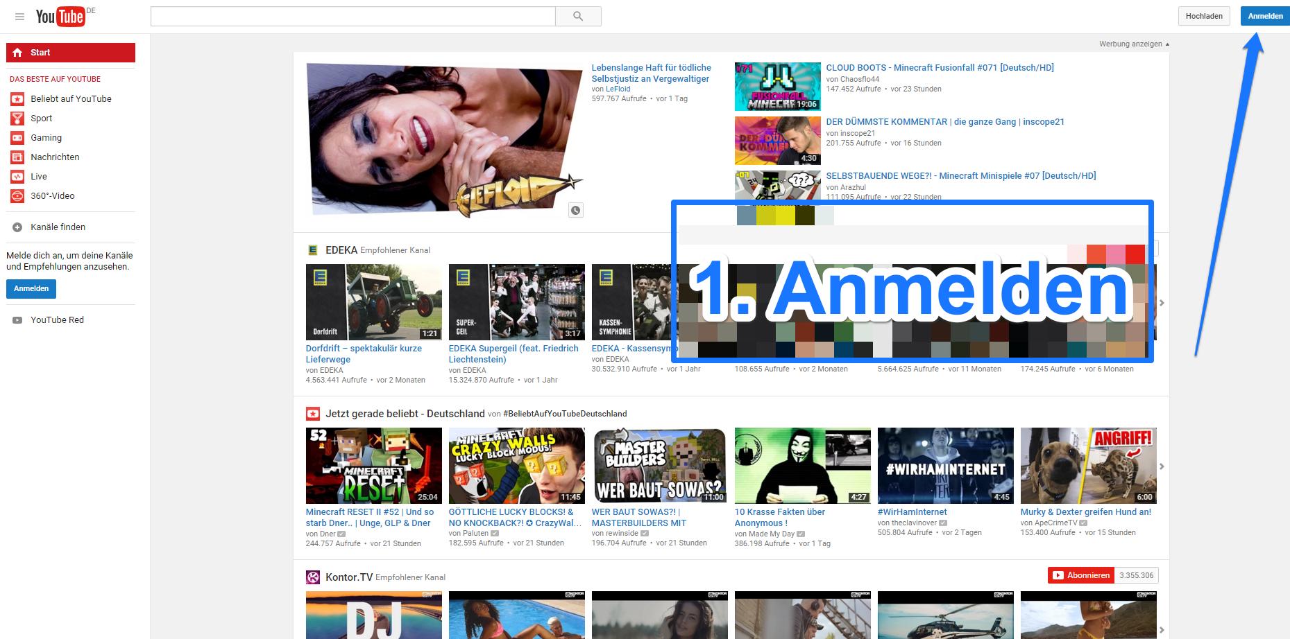 youtube-kanal-erstellen-schritt-1