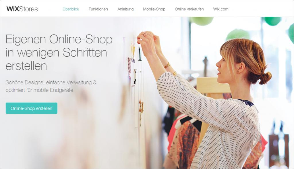 wix-onlineshop-erstellen