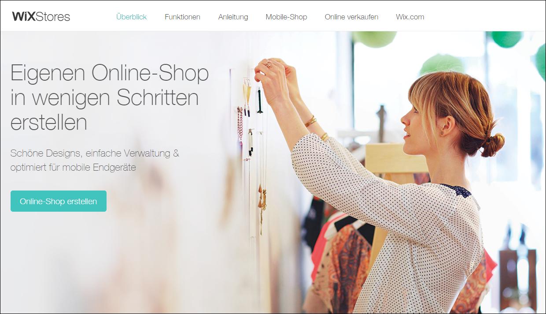 wix onlineshop erstellen tutorial erfahrungen online geld verdienen. Black Bedroom Furniture Sets. Home Design Ideas