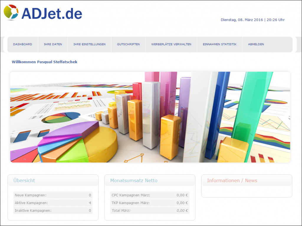 adjet-dashboard-publisher