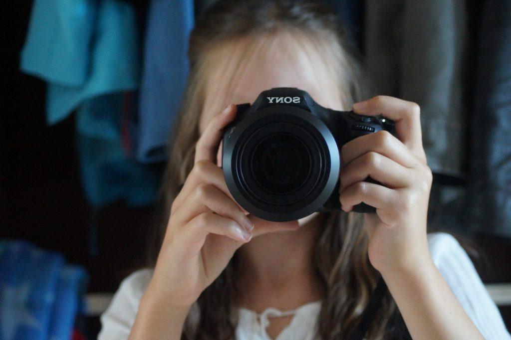 Hobby: Fotografieren