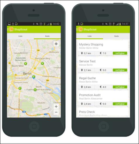 mit android apps geld verdienen