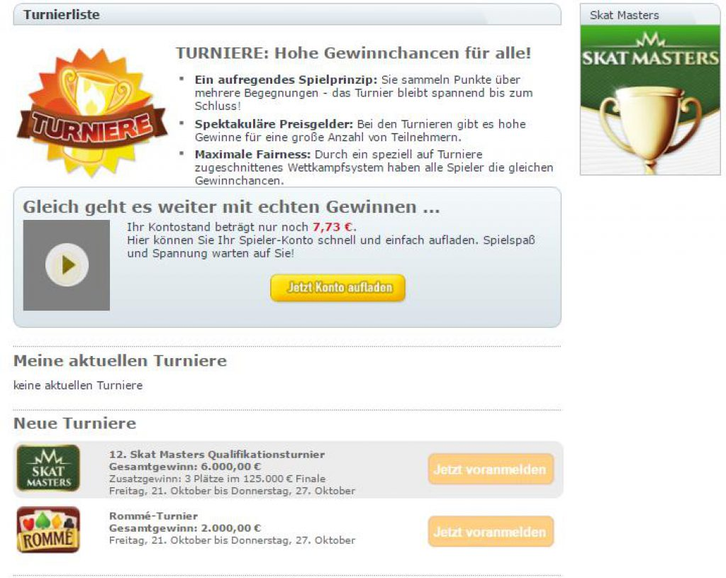 gameduell-turniere