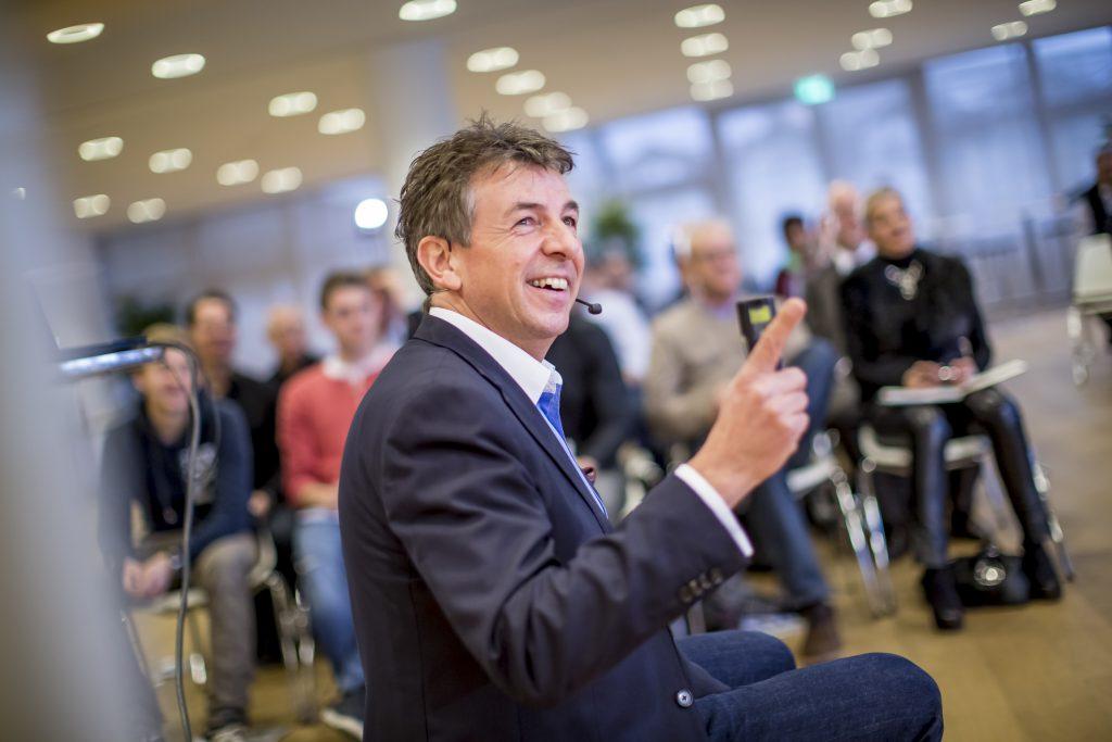 Selbstmotivation: Dirk Schmidt Motivationstrainer