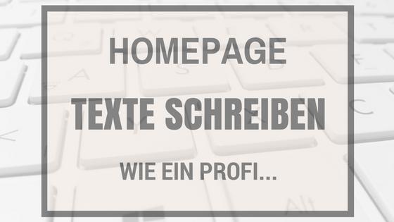 homepage-texte-schreiben-verfassen