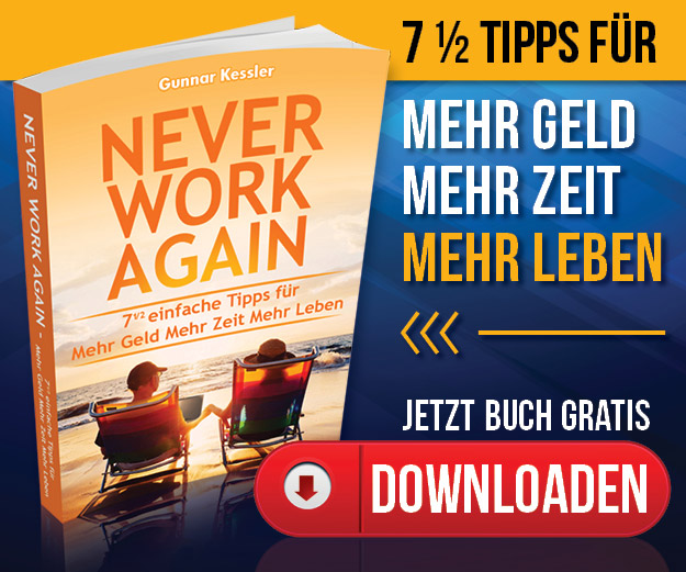 Never Work Again - Buch Download