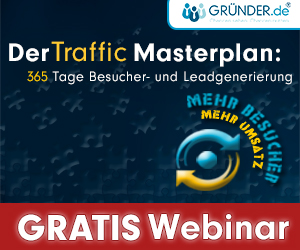 der traffic masterplan webinar