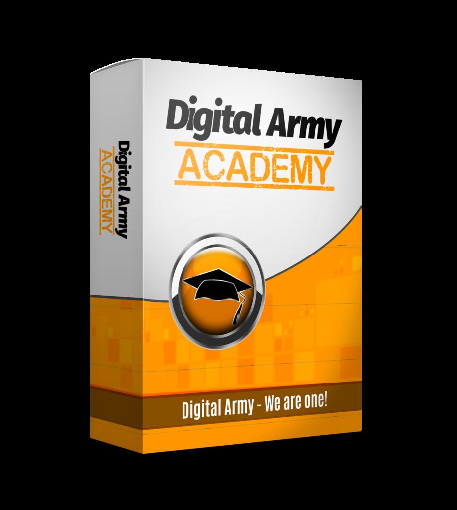 digital army academy
