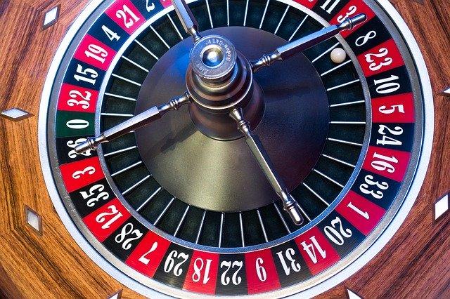 Roulette – Der Zufall entscheidet