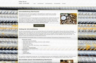 Tradition und Zukunft der Schrottabholung in Oberhausen und NRW
