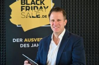 Black Friday Studie: Online-Händler optimistisch