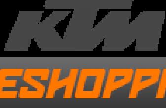KTM Online-Shop – ktm-onlineshopping.de für KTM-Motorradfahrer