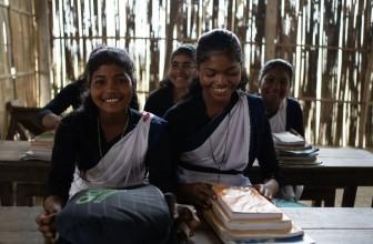 SAS analysiert Auswirkungen des Klimawandels auf die Bildung von Mädchen