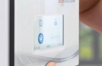 Blockalarm Erfahrung: So schützen Sie Ihr Haus mit einer Alarmanlage