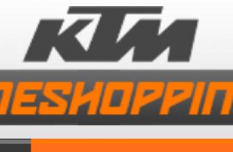 Ersatzteile für KTM Motorräder online kaufen – www.ktm-onlineshopping.de – der führende Online Shop für KTM in Deutschland