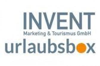urlaubsbox.com – Eine Marke der INVENT Marketing & Tourismus GmbH