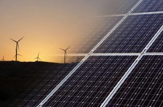 Keine Investoren mehr für neue Windanlagen und Solaranlagen