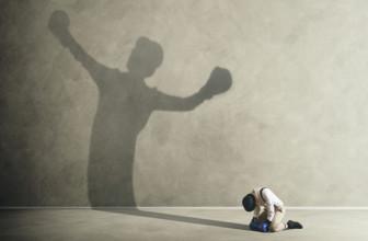 Irena Markovic: Wie man mit Niederlagen umgeht