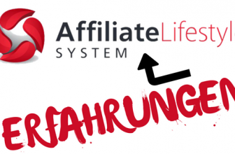 Affiliate Lifestyle System Erfahrung