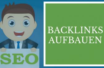 Backlinks aufbauen – Tipps für besseres Ranking