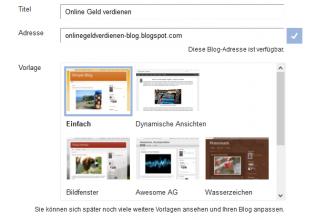 Blog kostenlos erstellen – TOP 5 Anbieter