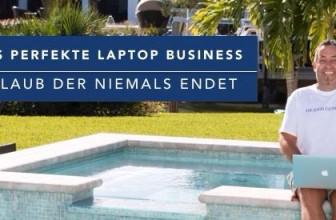 Das perfekte Laptop Business – Erfahrungen