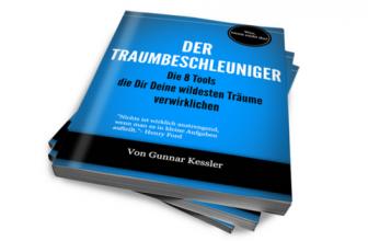 Der Traumbeschleuniger – E-Book