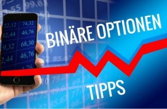 Die 8 besten Binäre Optionen Tipps für Einsteiger