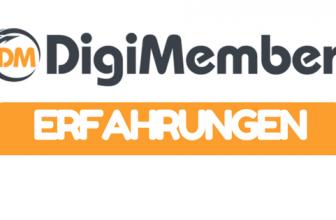 Digimember Erfahrungen – Eigenen Mitgliederbereich erstellen