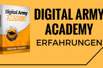 Digital Army Academy Erfahrungen