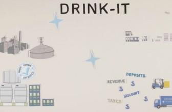 ERP Lösungen – effektive Software für die Getränkebranche