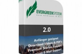 Evergreen-System Erfahrungen – Geld verdienen mit Affiliate Marketing