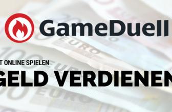 GameDuell Erfahrungen – Mit Online spielen Geld verdienen