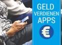Geld verdienen App – Mit dem Smartphone nebenbei dazu verdienen