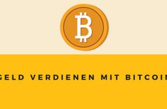 Geld verdienen mit Bitcoin – Tipps für Anfänger
