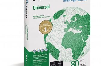Navigator Universal Kopierpapier – Mein absoluter Favorit