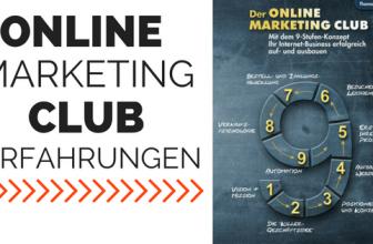 Online Marketing Club Erfahrungen