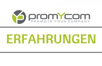 Promycom Erfahrungen! Seriöse Werbeplattform zum werben & Geld verdienen