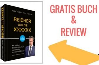 Reicher als die XXXXXX (Geissens?) – Gratis Buch von Alex Fischer