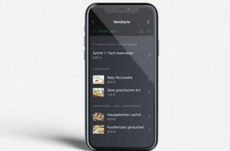 Die SpeiseApp® – mehr als nur eine digitale Speisekarte