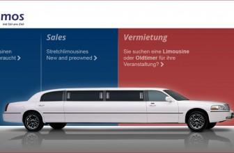 Mit dem richtigen Know-how zum eigenen Limousinen Service