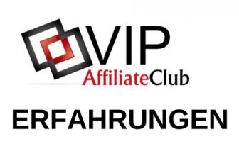 VIP Affiliate Club von Ralf Schmitz – Erfahrungen