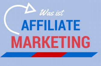 Was ist Affiliate Marketing? [Für Einsteiger]