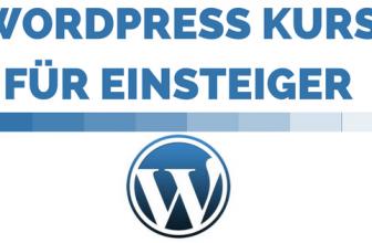 WordPress Kurs für Einsteiger von Sandra Messer – Erfahrungen